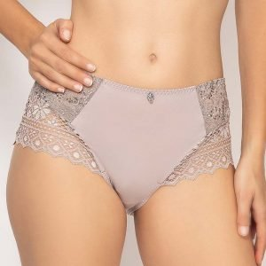 Empreintee Cassiopee Full Brief Rose