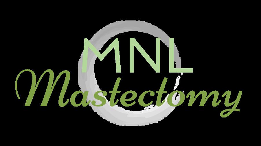 MNL Mastectomy Logo