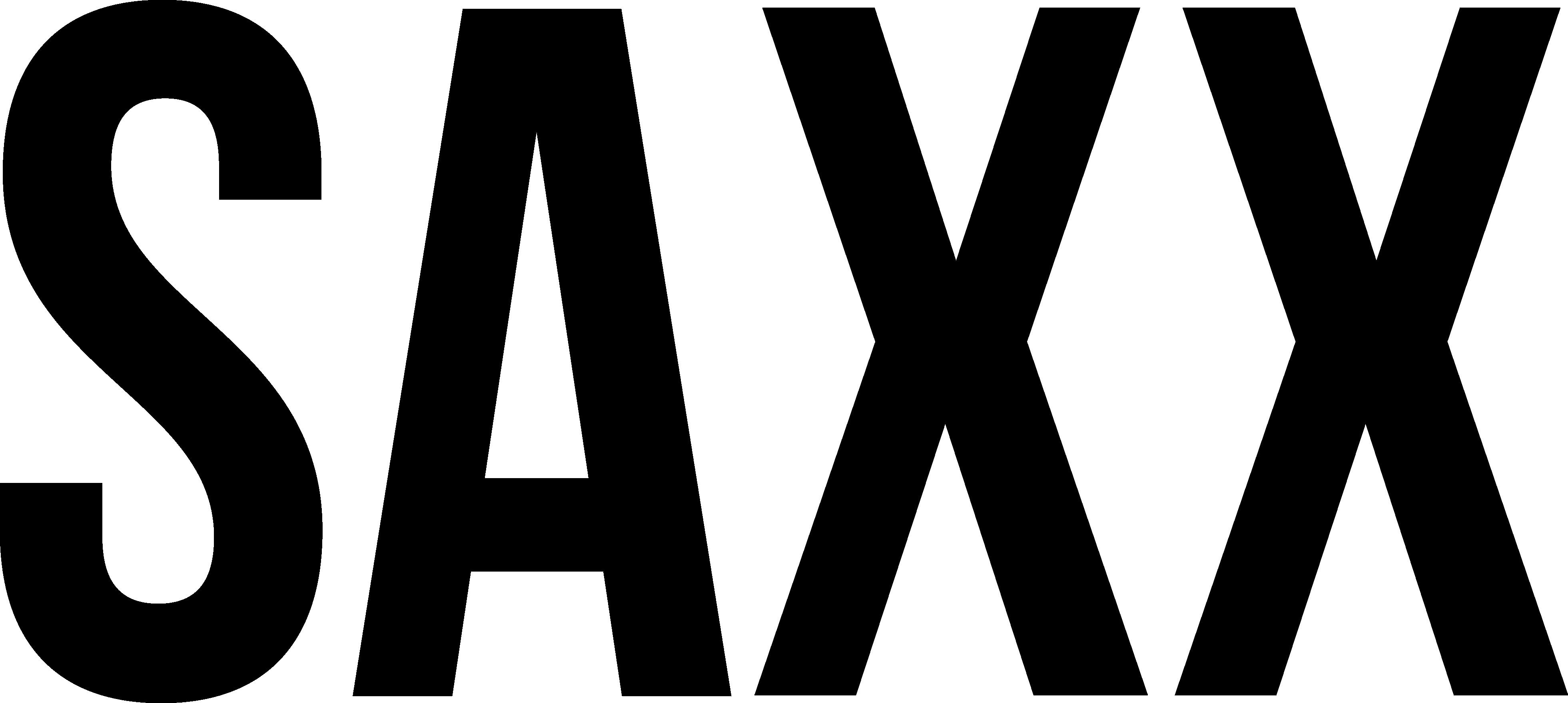Saxx Logo