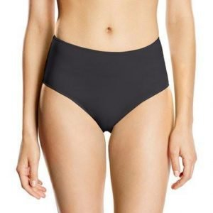 Lejaby Seamless High Waisted Briefs Black