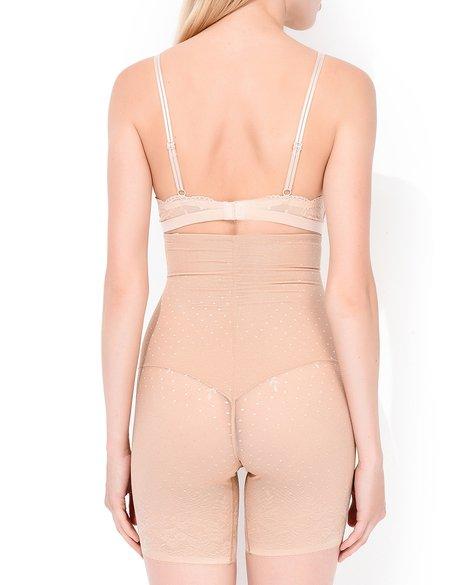 JANIRA Secrets Figure High Waist - Thigh Slimming Shaper Nude