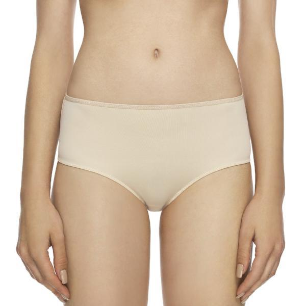 CORIN Full Brief Nude Front