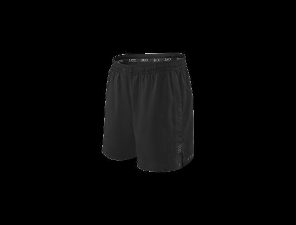 SAXX Kinetic Sport Black