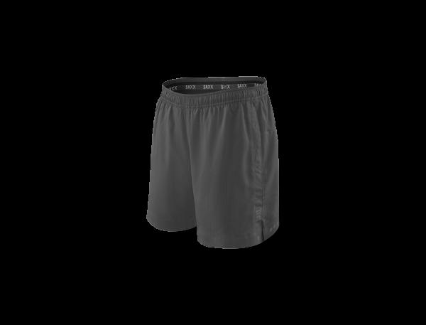 SAXX Kinetic Sport Dark Charcoal