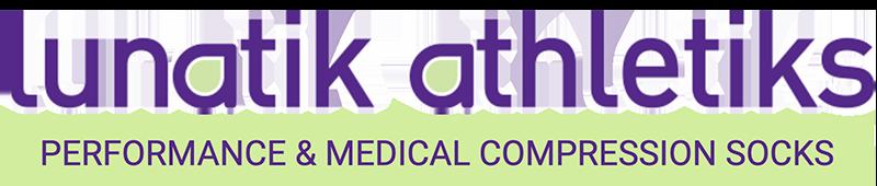 Lunatik Athletiks Logo