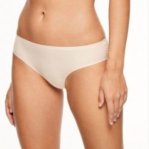 Chantelle SoftStretch Bikini Nude